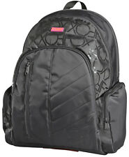 K9 - Fox Racing Jet Set Backpack * NWT Black / Multi - #16448