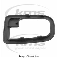 DOOR HANDLE SEAL BMW Z3 Convertible  E36/7 1.9L - 140 BHP Top German Quality