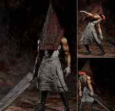 Silent Hill 2 Red Pyramd Head PVC Action Figure Collectable Model Toy 15cm