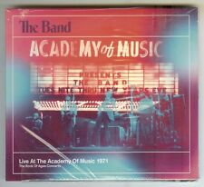 THE BAND - Live at the Academy of Music 1971- 2 CD´s 2013 NEU & OVP