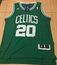 CANOTTA NBA BOSTON CELTICS VERDE 20 RAY ALLEN HE GOT GAME MIAMI HEAT TAGLIA S