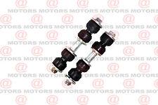 K5342 Suspension Front Stabilizer Bar Links Kit (2) Chevrolet Pontiac Models New