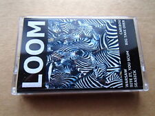 LOOM - 5 TRACK CASSETTE - WARSAW, CARIBOU, SEASICK CASSETTE STORE DAY 2013