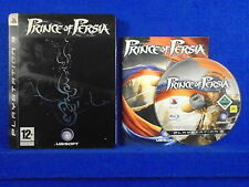 ps3 PRINCE OF PERSIA *x Collectors Steelbook Edition Playstation PAL UK Version