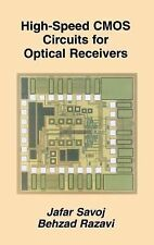 High-Speed CMOS Circuits for Optical Receivers by Behzad Razavi and Jafar...