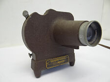 Vintage Viewmaster Projector Wollensak Sawyers Viewmaster Slide Projector S-1