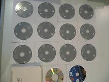 eMac Apple restore discs OS X 10.3  603-6242  2Z691-5232-A  panther
