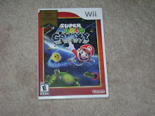SUPER MARIO GALAXY...NINTENDO WII...***SEALED***BRAND NEW***!!!!!