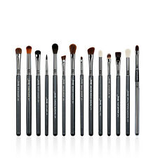 Jessup 14Pcs High Quality Pro Makeup Brush Set Make Up Brushes Kit Tools T132