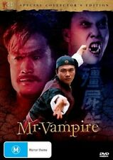 Mr Vampire (DVD, 2007)-REGION 4-Brand new-Free postage