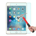9H HD Premium Tempered Glass Screen Protector Film For Apple iPad 5/6 & Air 1/2