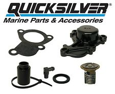 Mercury/Mariner Outboard Thermostat & Housing Kit (40/50/60hp 2-Stroke) 850055A2