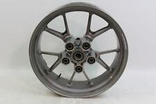 Ducati 999S 999 03 749 Marchesini Rear Wheel Rim SCRATCH 50220771AA
