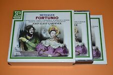 Messager - Fortunio / Gardiner / Opera De Lyon / Erato 1988 / France / 2CD Box
