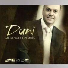 Ramadan Krasniqi (Dani) - Me Këngët E Zemrës 2013 CD with Albanian Music (Shqip)