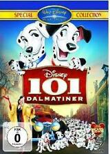 Disney DVD 101 Dalmatiner (Special Collection) (2012)