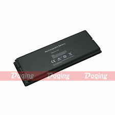 "Battery for Apple MacBook 13"" 13.3 Inch A1181 A1185 MA472 MA566 MA701 Black"
