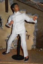 Kitbashed Custom 1/6 Kung Fu Master - Bruce Lee Loose