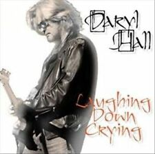 Laughing Down Crying by Daryl Hall (CD, Sep-2011, Verve)
