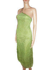 STRENESSE Gabriele Strehle Womens Evening Cocktail Party Midi Dress sz 14 AE81