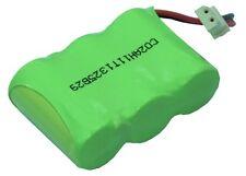 Batería de Ni-Mh de Audioline Cla 985e Doro 1450 Clt 103 Sanyo cas 1200 kxt9608