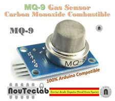 MQ-9 MQ9 Carbon Monoxide Combustible Gas Sensor Module for Arduino