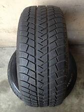 2 x Michelin Latitude Alpin 255/55 R18 105H M+S MO WINTERREIFEN    7 MM    TOP
