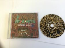 Fun^Da^Mental - With Intent to Pervert the Cause of Injustice (1997) CD NR MINT