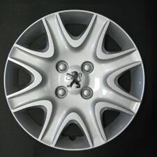 "Peugeot 307 207 Partner Style 15"" ONE Wheel Trim Hub Cap Cover PEU 499 AT"