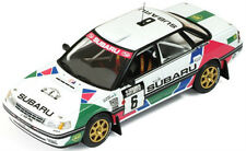 Ixo Models 1:43 RAC 218 SUBARU LEGACY RS #6 1000 Lakes Rally 1992 NEW