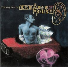CROWDED HOUSE : RECURRING DREAM - THE VERY BEST / CD - NEU
