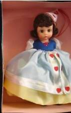 Madame Alexander Queen of Hearts Doll Original Box Pre-Owned