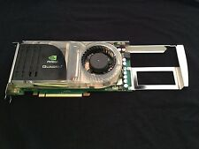 HP Nvidia Quadro FX 4600 768MB Dual DVI Video 442228-001