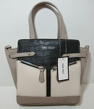 Nine West Neutral Palate Crossbody Purse