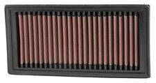 K&N AIR FILTER FOR SUZUKI SWIFT SPLASH 1.3 DIESEL 05-11 33-2952