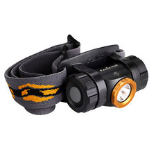 Fenix HL25-GOLD 280 Lumen Headlamp Gold-Cree XP-G2-R5/Uses AAA*3 Included