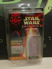 Star Wars Episode I Darth Sidious Holograph With Star Case