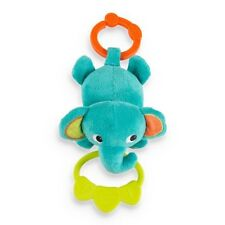 Bright Starts Elephant Tug Tunes - Musical Baby Toy