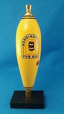 Boddingtons Pub Ale Beer Tap Handle
