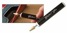 Craftool Pro Edge Dye Roller Pen (3437-00) White Bear Leather
