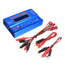 NEW iMAX B6 Lipo NiMh Li-ion Ni-Cd RC Battery Balance Digital Charger Discharger