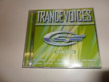 Cd  Trance Voices Vol.15 von Various (2005) - Doppel-CD