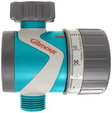 Gilmour 200GTM Shut Off Water Timer Equipment Controllers Outdoor Living Durable