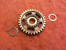 2007 Husqvarna TC TC450 Used Engine Kick Start DRIVE Gear TE450 TE510 TC510