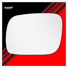 Replacement Mirror Glass - Summit SRG-1003 - Fits VW Touareg 02 to 06 LHS