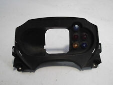 2007 07 Yamaha grizzly 400    dash cover indicator light      2412