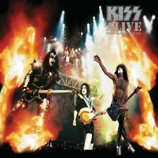Alive: The Millennium Concert - Kiss (2014, Vinyl NIEUW)2 DISC SET