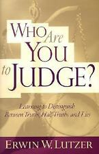 Who Are You to Judge?: Learning to Distinguish Between Truths, Half-Truths and L