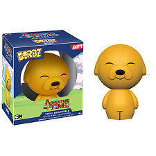 Funko Adventure Time Dorbz Jake Vinyl Figure NEW Toys Collectibles