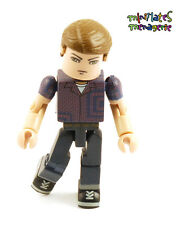 Back to the Future Minimates Previews Exclusive 1955 Marty McFly